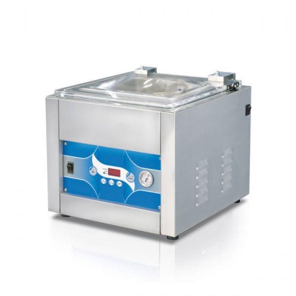 Intercom vakuumatorius square/F-B
