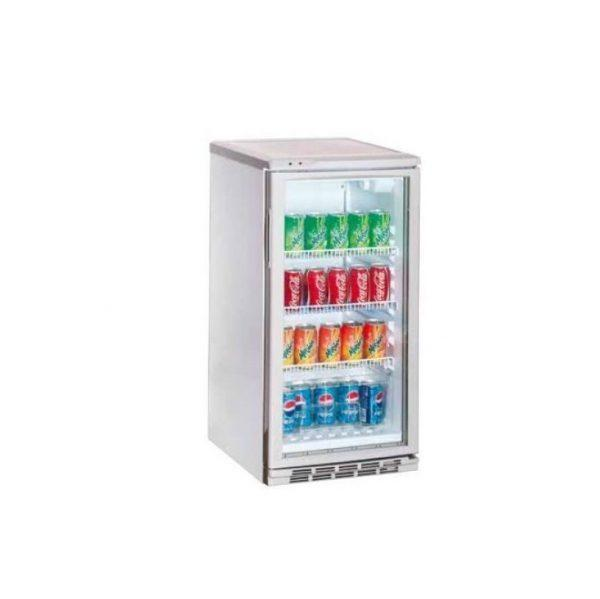 Amitek gėrimų šaldytuvas AK60RG