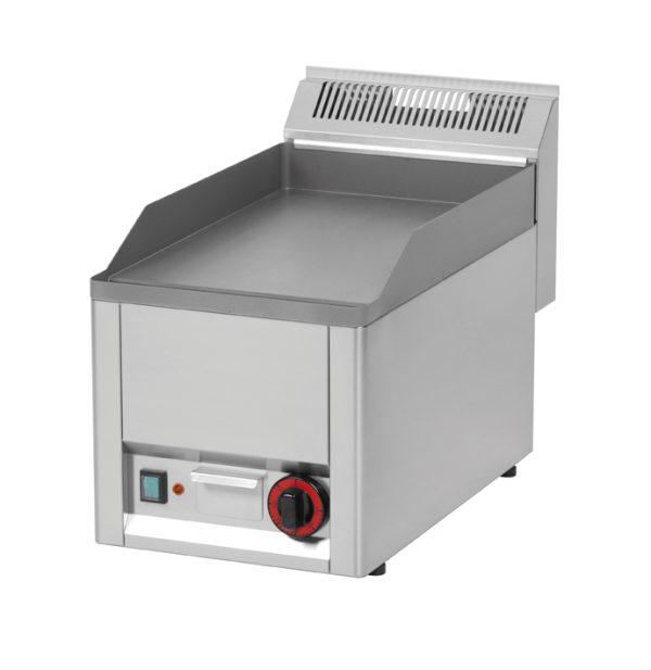 GGG Grillplatte Elektro glatt  kWxmm FTH EL