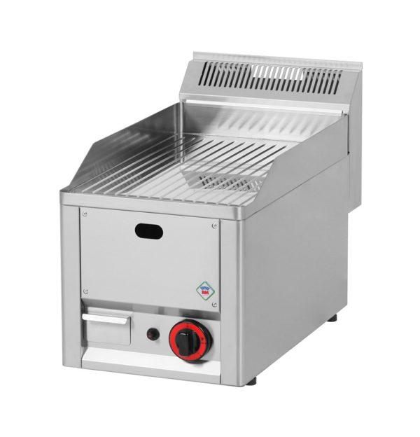 GGG Grillplatte Gas gerillt  kWxmm FTR C GL