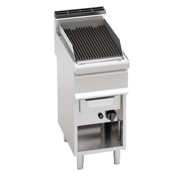 Gas water grill  kW