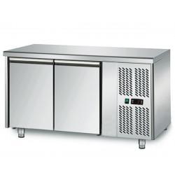 Kühltisch ECO   m mit  Türen